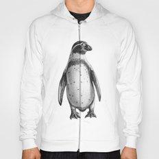 Peruvian Penguin sketch SK095 Hoody