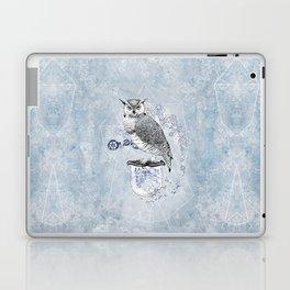 Owl Theory Laptop & iPad Skin