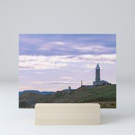 Santander Lighthouse Mini Art Print