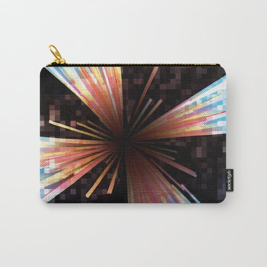Higgs Carry-All Pouch