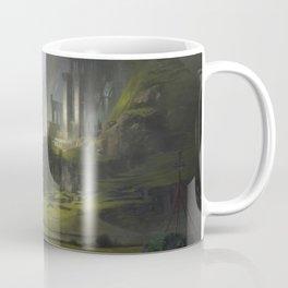 Ventus Castle Coffee Mug