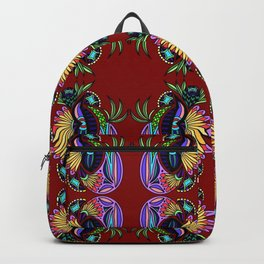 Mystics Backpack