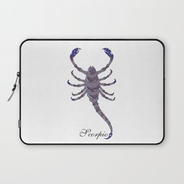 Starlight Scorpio Laptop Sleeve
