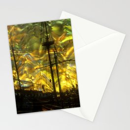 Susan Constant, Jamestown VA Stationery Cards