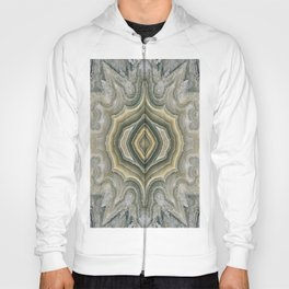Lace Agate Hoody