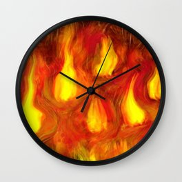 Calor Wall Clock