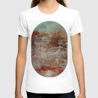 lake T-shirts featuring lake by abstractgallery