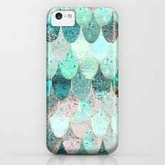 SUMMER MERMAID Slim Case iPhone 5c