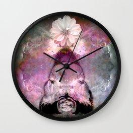 Astral Explorer (Version 1) Wall Clock