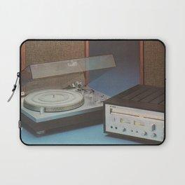 Vintage Speakers 1 Laptop Sleeve