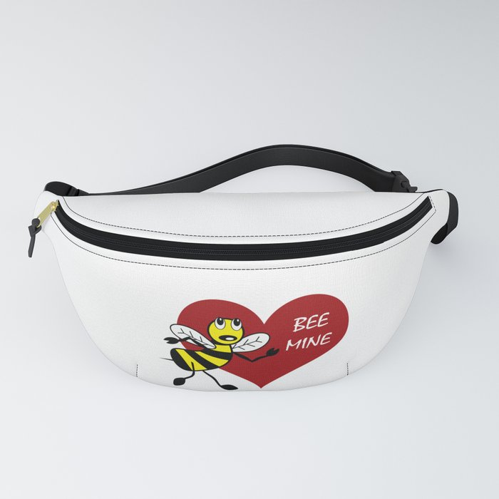 BEE MINE Fanny Pack