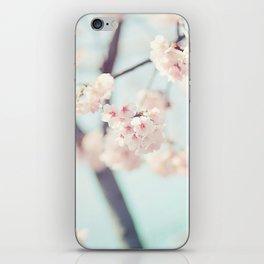 Hanami  iPhone Skin