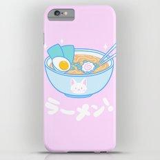 Cute Ramen iPhone 6s Plus Slim Case