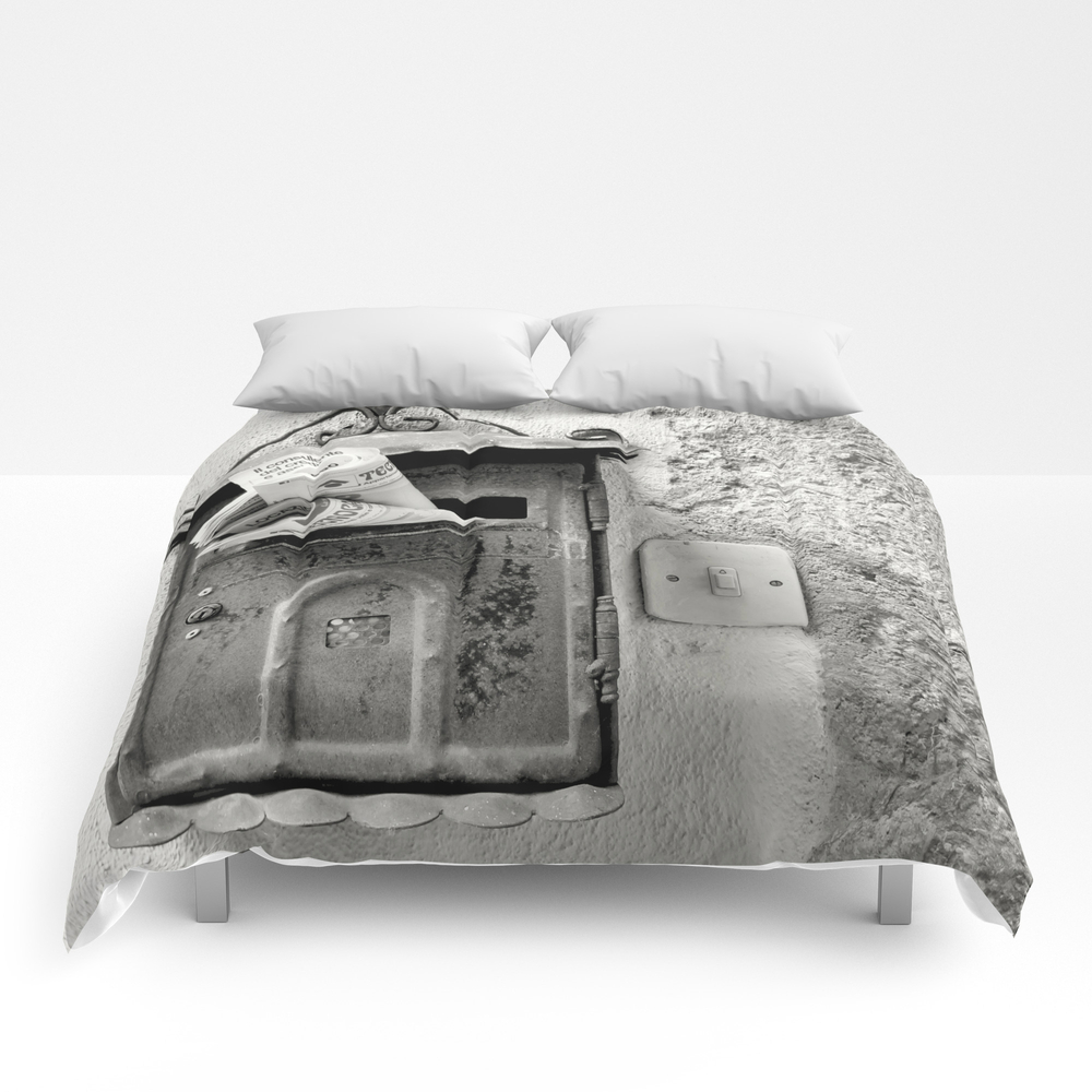 You've Got Mail Comforter by Zenz CMF7987155