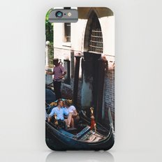 To Venice with Love Slim Case iPhone 6s