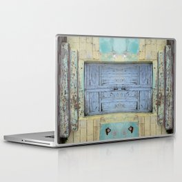 The door C Laptop & iPad Skin