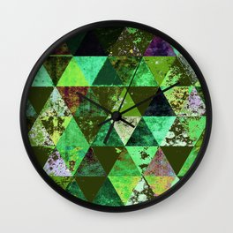 Sherwood Wall Clock