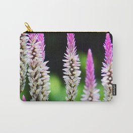Hong Kong Wildflower Display Carry-All Pouch