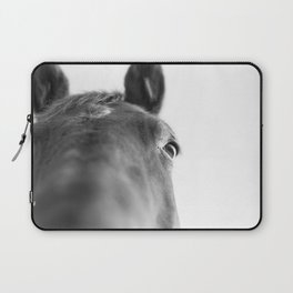 Bay Face I Laptop Sleeve