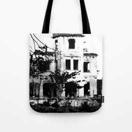 Domicile Tote Bag
