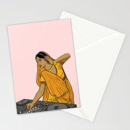 Dj Rani Stationery Cards