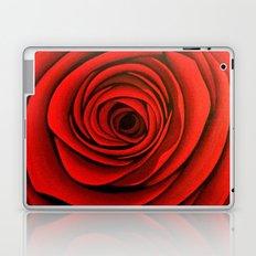 Red 1 Laptop & iPad Skin