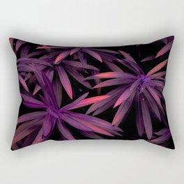 Feather plant Rectangular Pillow