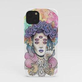 Echelon iPhone Case