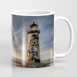 Lighthouse Seascape Coffee Mug