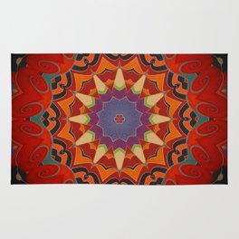 Temple Dreaming No.2 Rug
