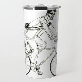 ALTER EGO Travel Mug