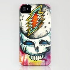 Steal Your Space  Slim Case iPhone (4, 4s)