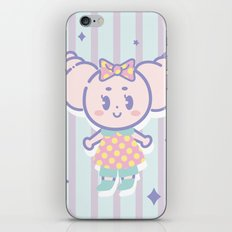 Cute Crocro iPhone & iPod Skin