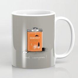 Nerd Vampires Coffee Mug