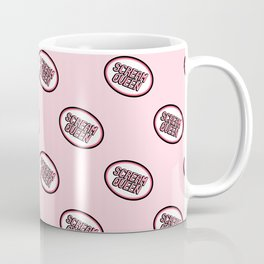 Scream queen Coffee Mug