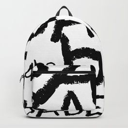 Babe Backpack
