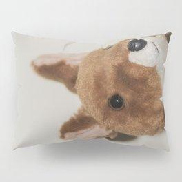 Cute kangaroo plush 0031 Pillow Sham
