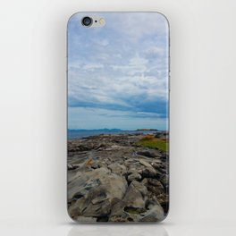 Tidepools  iPhone Skin