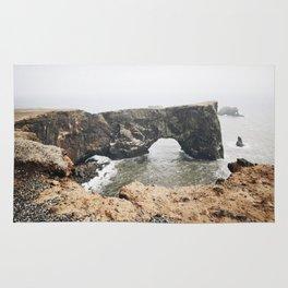 Northwest Coast Rug