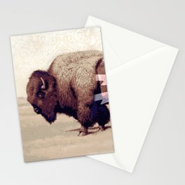 IN CHARGE Stationery Cards