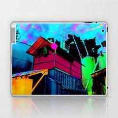 Color Silo Laptop & iPad Skin