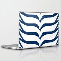 kiki Laptop & iPad Skins featuring Kiki by November Tigerlilly