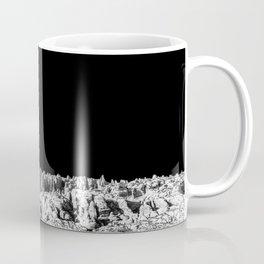 Alien Planet Coffee Mug