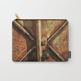 Pátina Carry-All Pouch