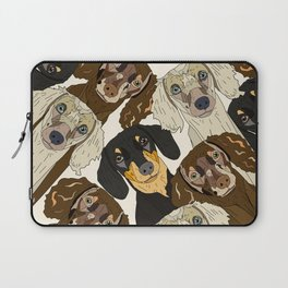 Doxie Nation Laptop Sleeve