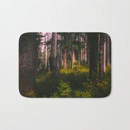 Oregon Forest II Bath Mat