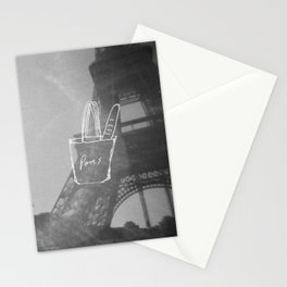 ☾☾ Stationery Cards