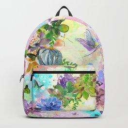 s for spring Backpack