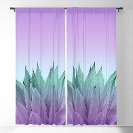 Agave Vibes #7 #tropical #decor #art #society6 Blackout Curtain