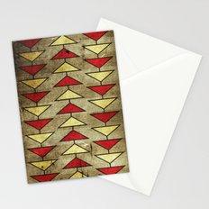 Navajo Arrows Stationery Cards